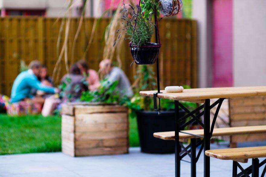 Restaurant à Arts-Loi: Concept & inspirations déco