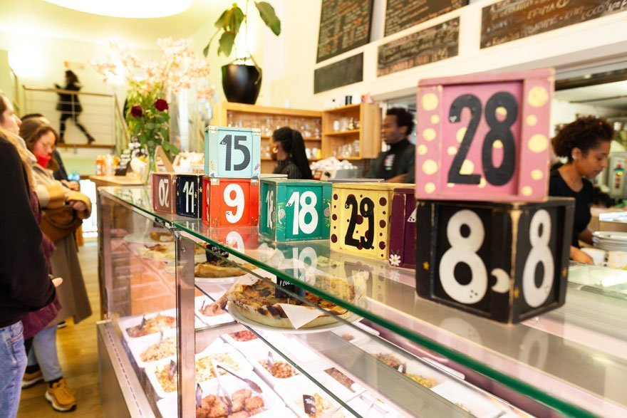 Restaurant à Mundo-B: Informations Complémentaires